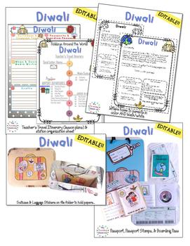 Diwali Activities Holidays Around The World
