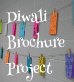 Diwali Brochure Project (Holidays Around the World, Ancien