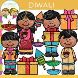 Diwali Clip Art {Holidays Around the World Clip Art}