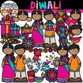 Diwali Clipart {Holidays Around the World Clipart}