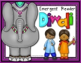 Diwali Emergent Reader {Hindu New Year} Holidays Around the World