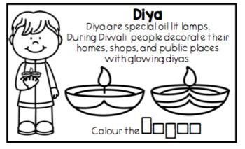 Diwali - Flip Book