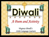Diwali Poem and Activity
