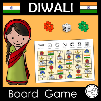 Diwali Game - 4 in a row