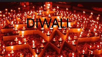 Diwali - Holiday Festival Of Lights - Power Point Review