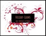 Diwali Holiday-Grams