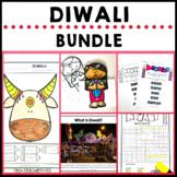 Diwali Holidays Around the World Bundle
