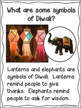 Diwali for Kindergarten & First Grade | Holidays Around the World