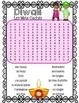 Diwali: La Fête des Lumières (Festival of Lights) - French Immersion Printable
