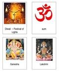 Diwali Language Cards