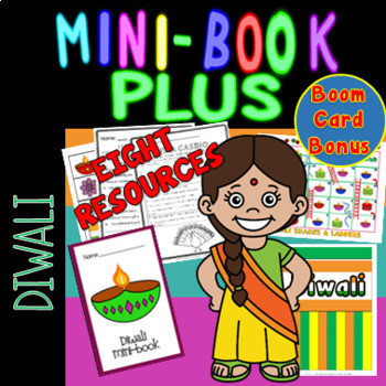 Diwali Mini-Book