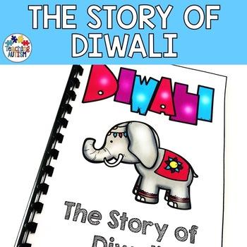 Diwali Flashcard Story
