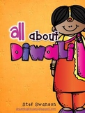 Diwali {The Festival of Lights}