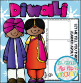Diwali...Holidays Around the World!