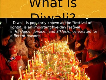 Diwali in Different Religions