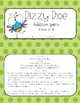 Dizzy Dice - Print & Play Addition Game
