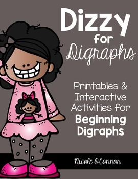 Dizzy for Digraphs: Beginning Digraph Activities