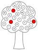 Do-A-Dot Apple Tree Game