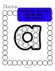 Do-A-Dot, Bingo Maker ABC Worksheets or Activity