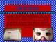 Do-A-Dot Superhero Speech Masks for Articulation! NO PREP!