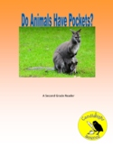 Do Animals Have Pockets (440L) - Science Informational Text