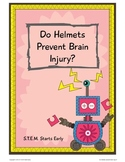 Do Helmets Prevent Brain Injury