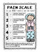 Do I really need to see the Nurse? Pain Scale
