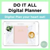 Do It All Digital Planner