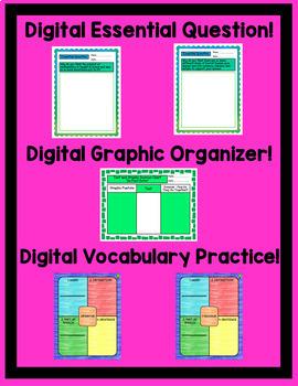 Do Knot Enter Journeys 6th Grade Lesson 7 Google Digital Resource