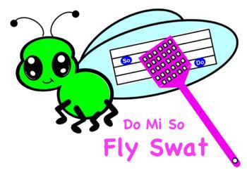 Do Mi So Fly Swat