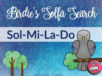 Do Mi So La Solfa Search
