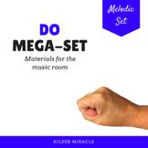 Do Music Mega-Set