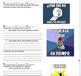 Do Now: Realidades 3B Vocab