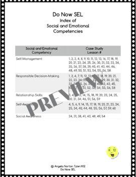Do Now SEL | Social Emotional Learning Program | Morning Meeting | Bell Ringer