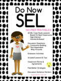 Do Now SEL | Social Emotional Learning Program | Morning M