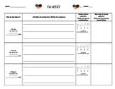 Do- Now Sheet German