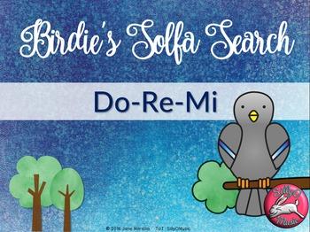 Do Re Mi Solfa Search