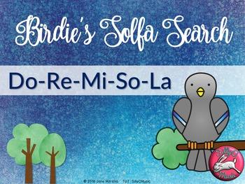 Do Re Mi So La Solfa Search