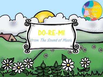 Do-Re-Mi from The Sound of Music