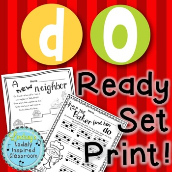 Do {Ready Set Print!}