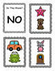 Do They Rhyme? Phonemic Awareness Picture Sort