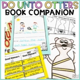 Do Unto Otters Book Companion
