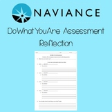 Naviance - Do What You Are Assessment
