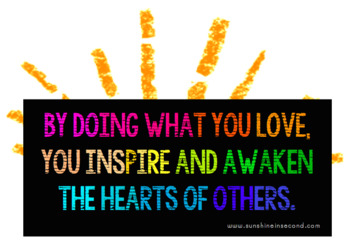 Do What You Love  Artwork