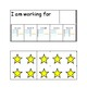 Do Work Visual Prompt Cue Card Token Board Set Autism Special Education ESL