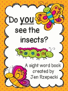 Do YOU see the insects?