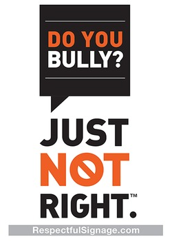 Do You Bully? - Decal