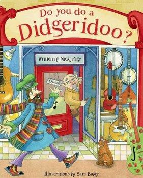 Do You Do a Didgeridoo
