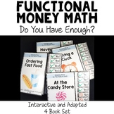 Do You Have Enough? Identifying Enough Money Interactive Books