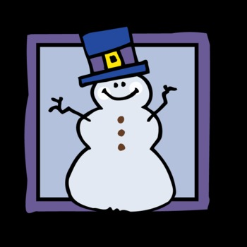 Do You Know How To Make a Snowman?
